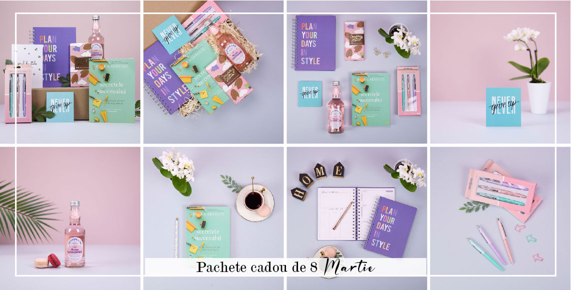 Pachet cadou_Plan in Style_Lady Cozac